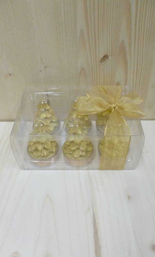 Bougie-de-Noël-décorative-en-forme-de-sapin-2