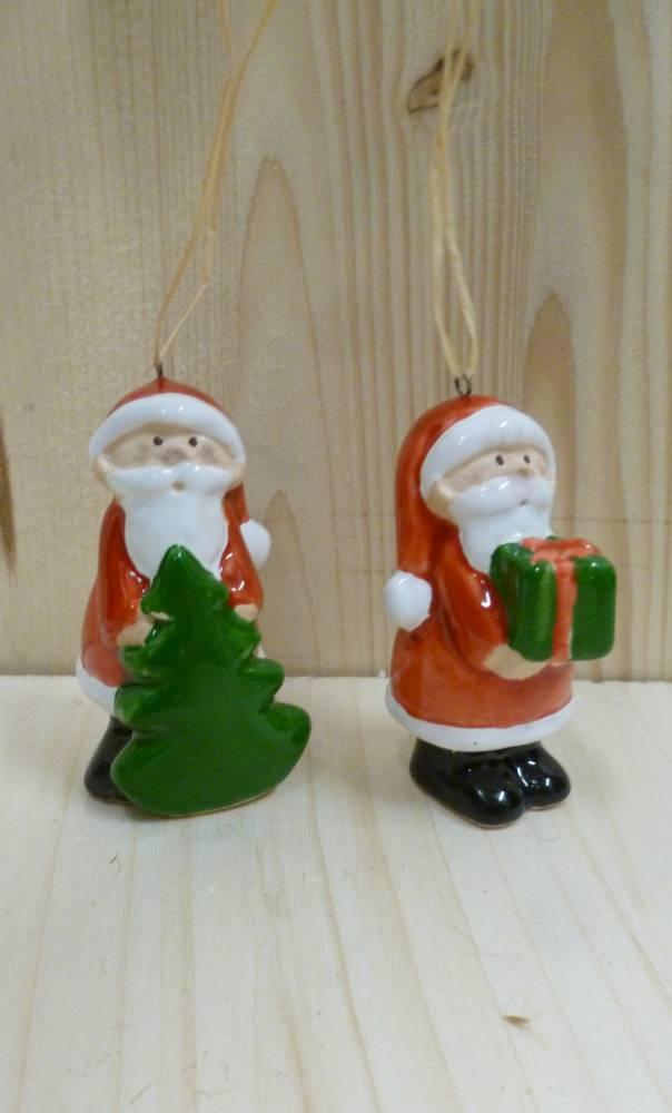 Père-Noël-suspendre