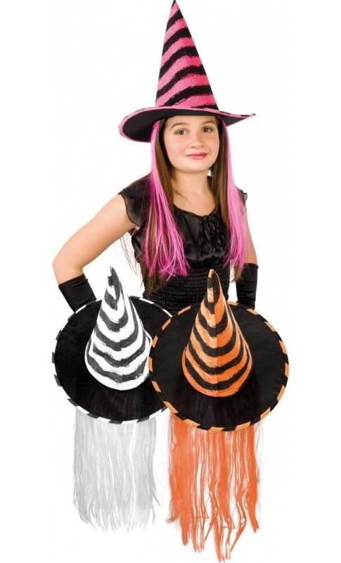 Chapeau-sorcière-Enfant