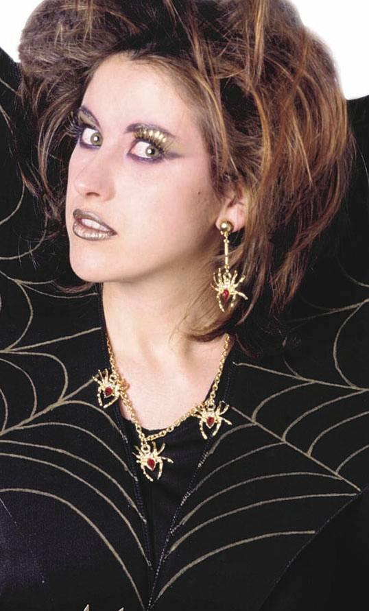 Bijoux-Femme-Araignée-2