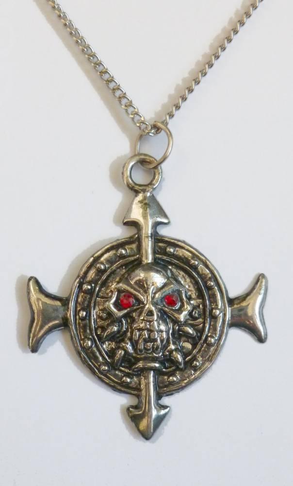 Pendentif-Vaudou-ou-Pirate