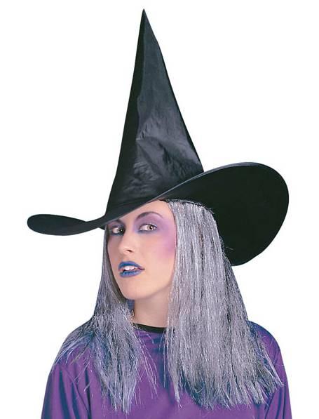 Chapeau-de-sorcière-avec-cheveux