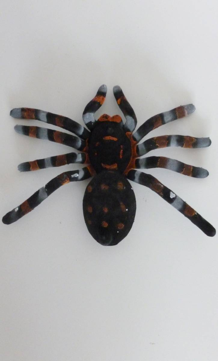 Araignée-18-cm-2