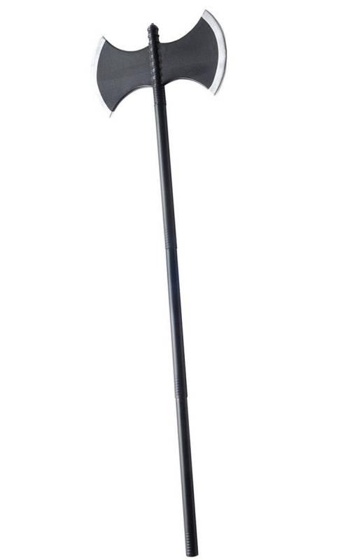 Hache-médiévale-105cm