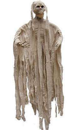 Décoration-Halloween-Momie-décorative-135cm