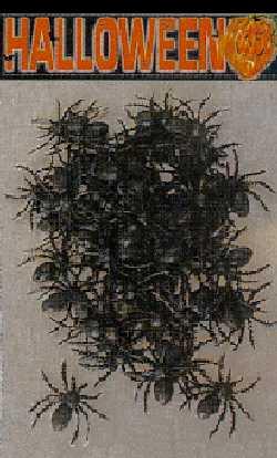 Araignées-4cm