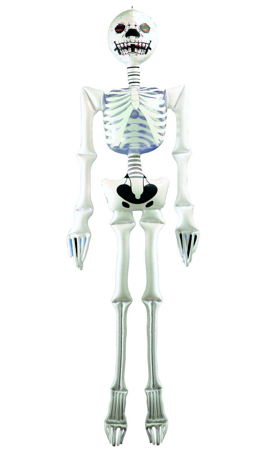 Décoration-Squelette-gonflable