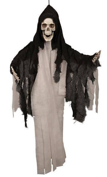 Décoration-Halloween-Fantôme-100cm