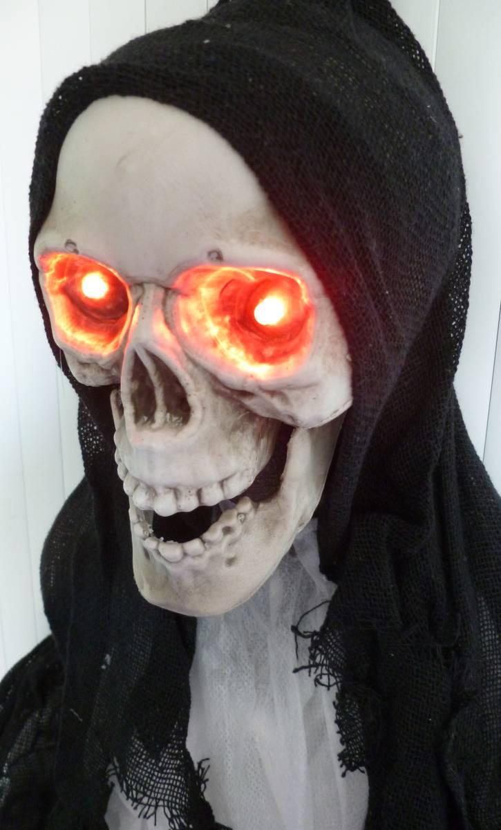 Décoration-Halloween-Fantôme-100cm-2