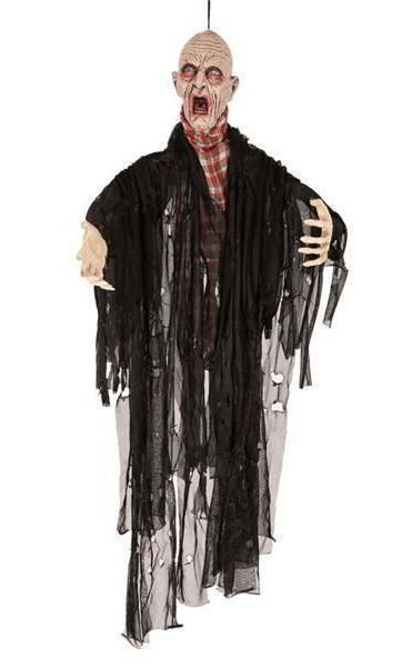 Décoration halloween - zombie 90cm