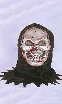 Masque-Skull-sang