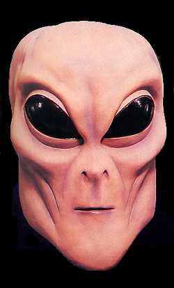 Masque-Alien-chair