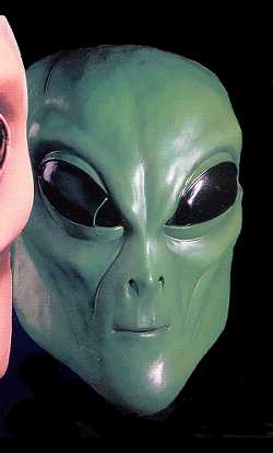 Masque-Alien-vert