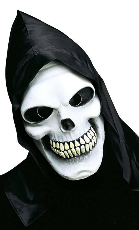 Masque-Fantôme
