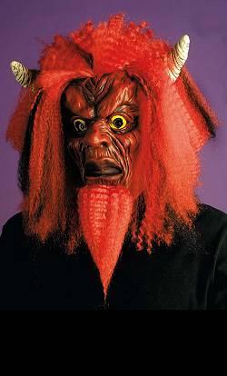 Masque-Satan