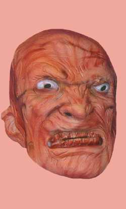 Masque-Freddy