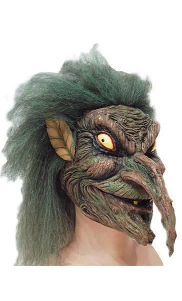 Masque-troll