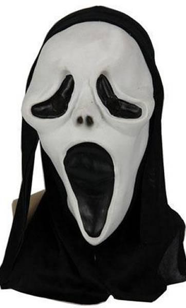 Masque-hurleur