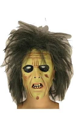 Masque-Zombie