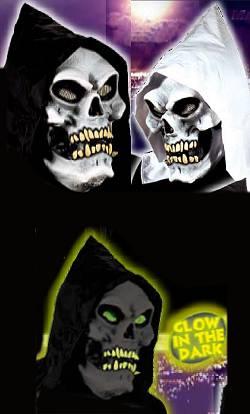 Masque-mort
