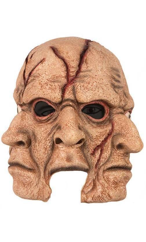 Masque-de-monstre