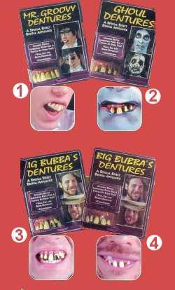 Dentier-terrible