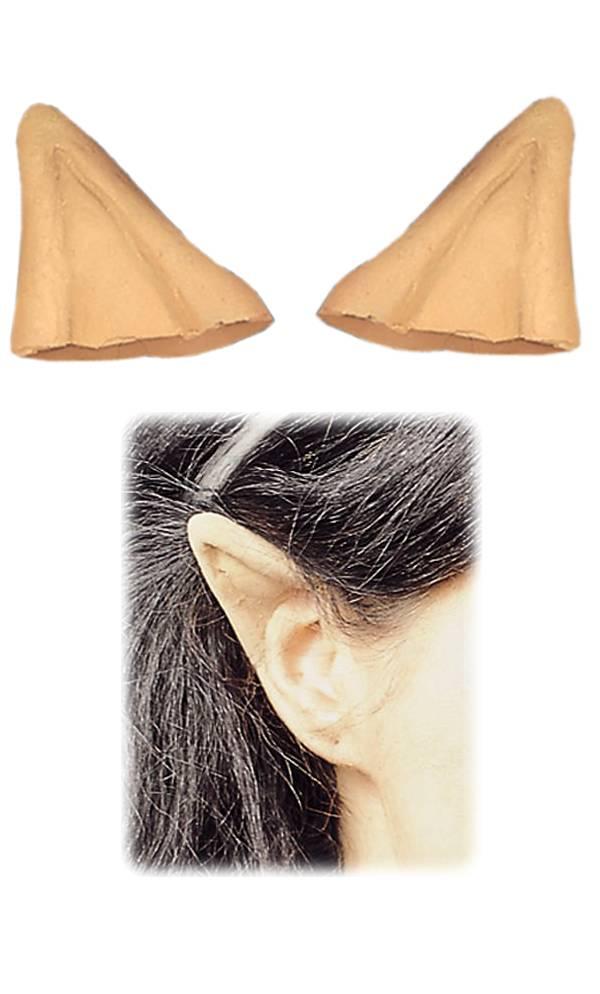 Pointes-oreilles