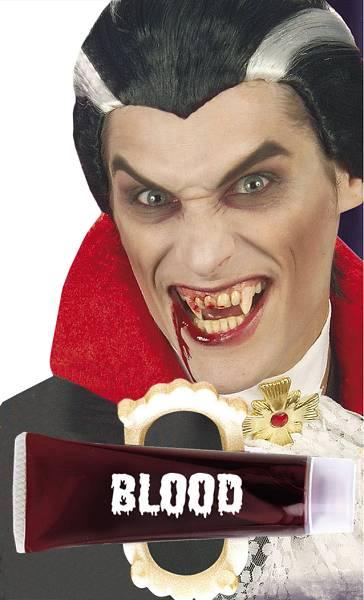 Dentier-sang