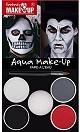 Maquillage-Dracula