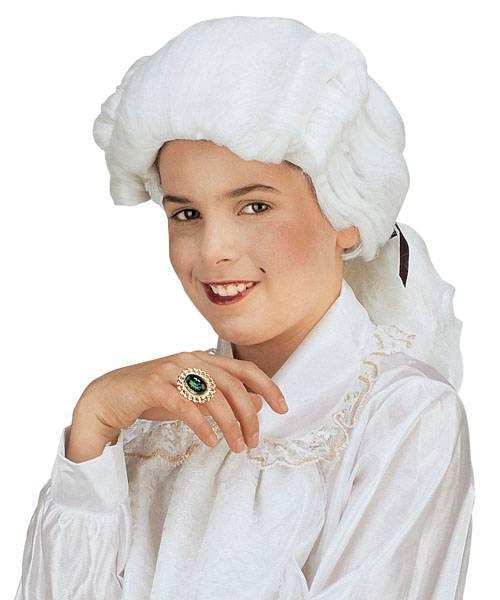 Perruque-Marquis-ou-Prince-blanc-Garçon