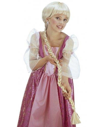 Perruque-Princesse-Enfant