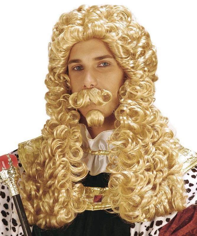 Perruque-Louis-XIV-blond