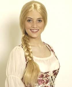 Perruque-Médiévale-Tressée-Blonde-M2