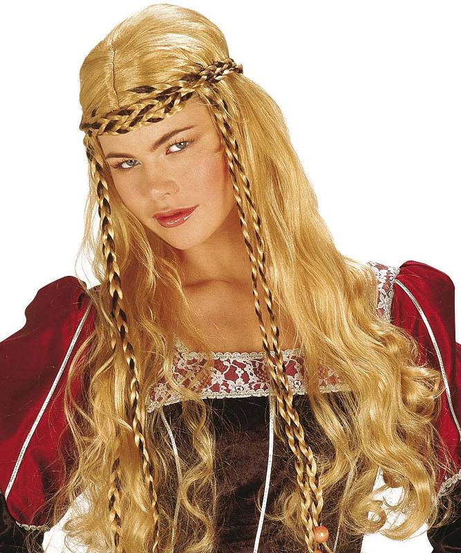 Perruque-Renaissance-Blonde