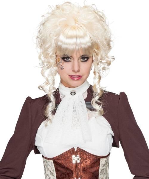 Perruque-Steampunk-femme-blonde