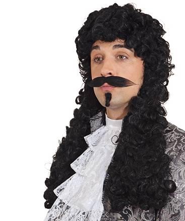 Perruque-Louis-XIV-noire