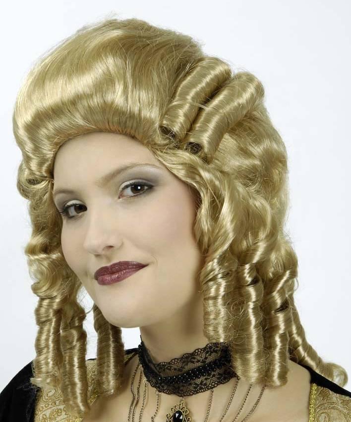 Perruque-Marquise-Baroque-Blonde