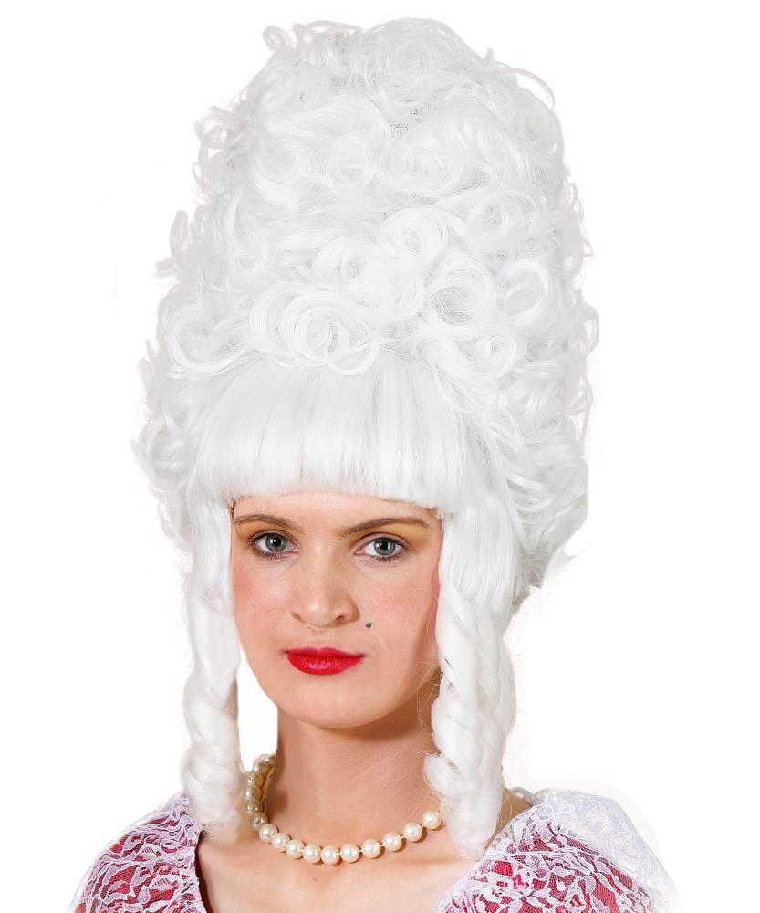 Perruque-Baroque-femme-blanche