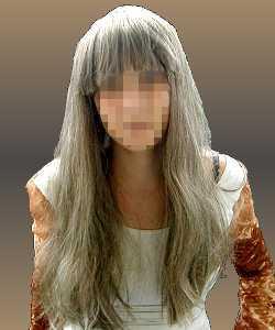 Perruque-Françoise-brun-blond