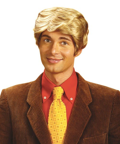 Perruque-Homme-blonde-Rick