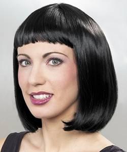 Perruque-Linda-noire