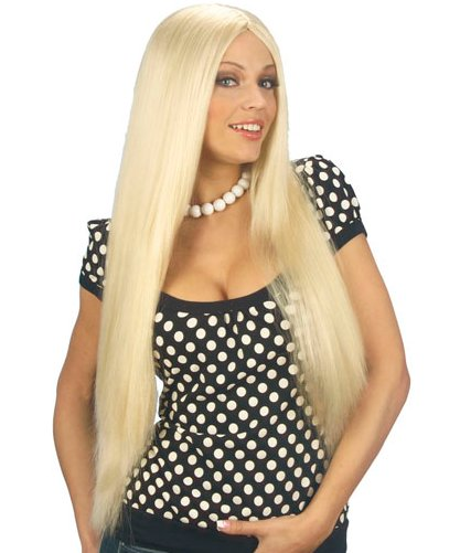 Perruque-Extra-longue-blonde
