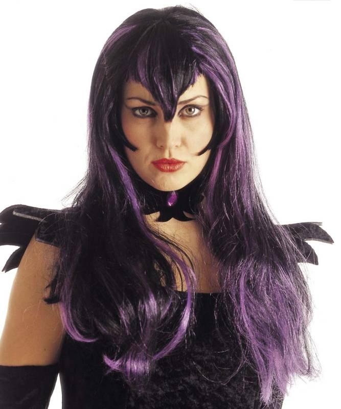 Perruque-Samantha-violette
