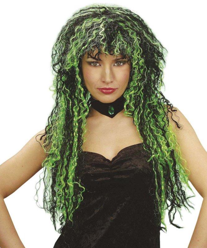 Perruque-Noire-et-verte