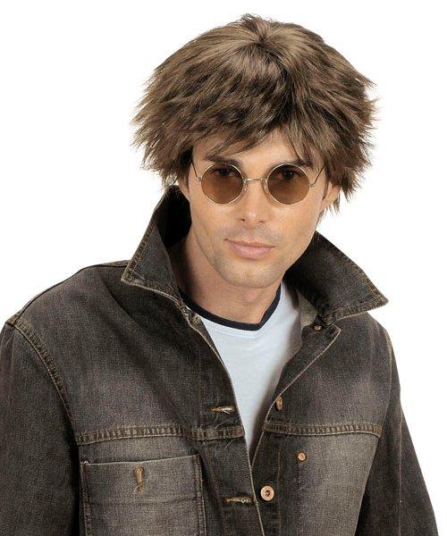 Perruque-Homme-châtain-coiffé-décoiffé