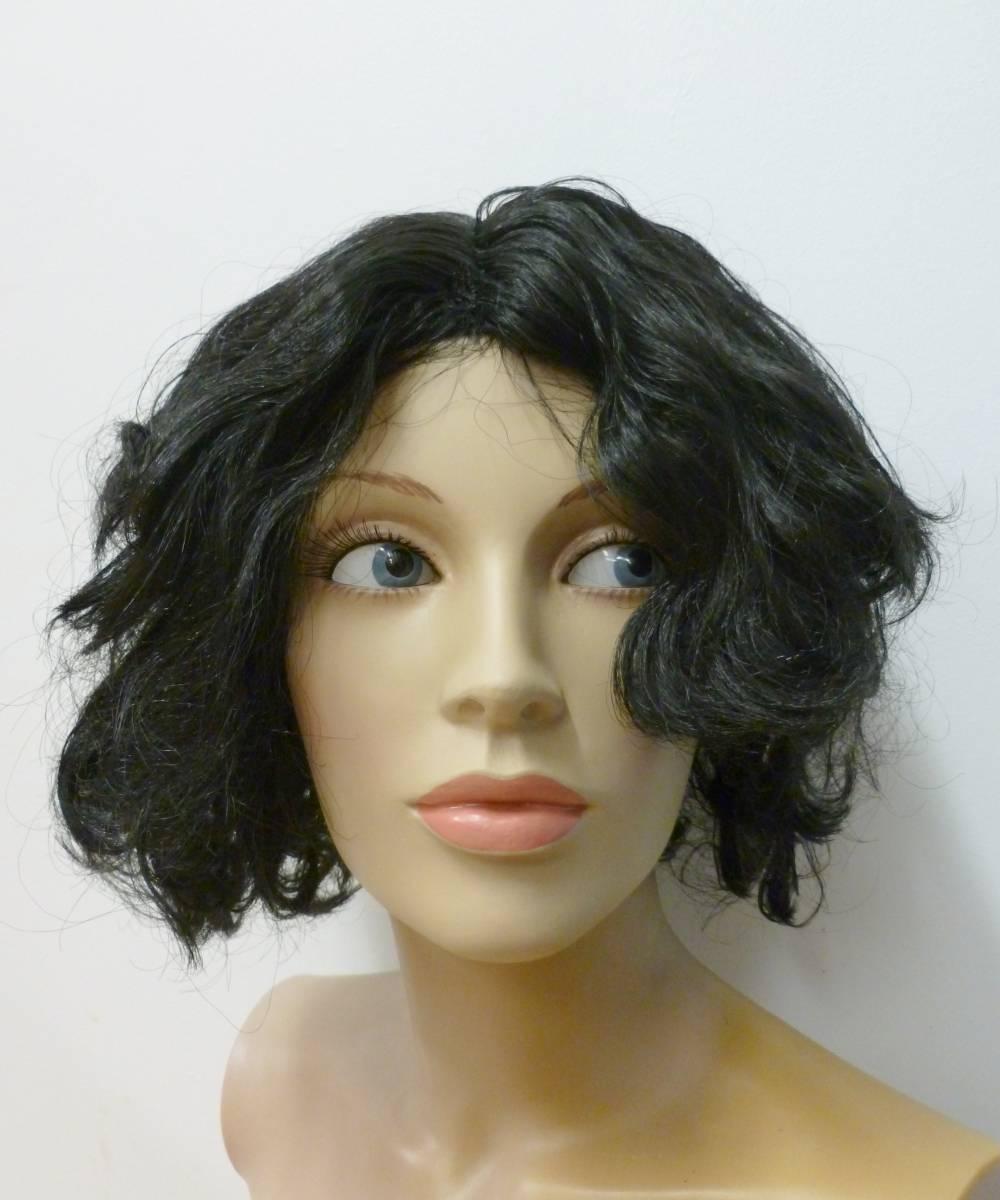 Perruque-Glamour-noire