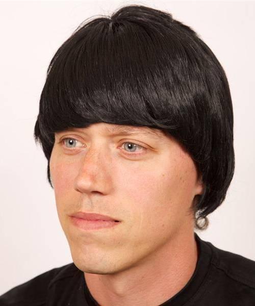 Perruque-noire-courte