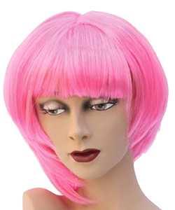 Perruque-Rose-fluo-petit-prix