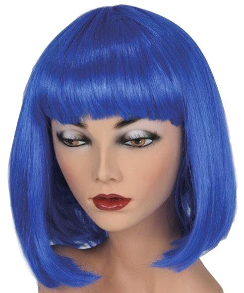Perruque-Carré-bleu