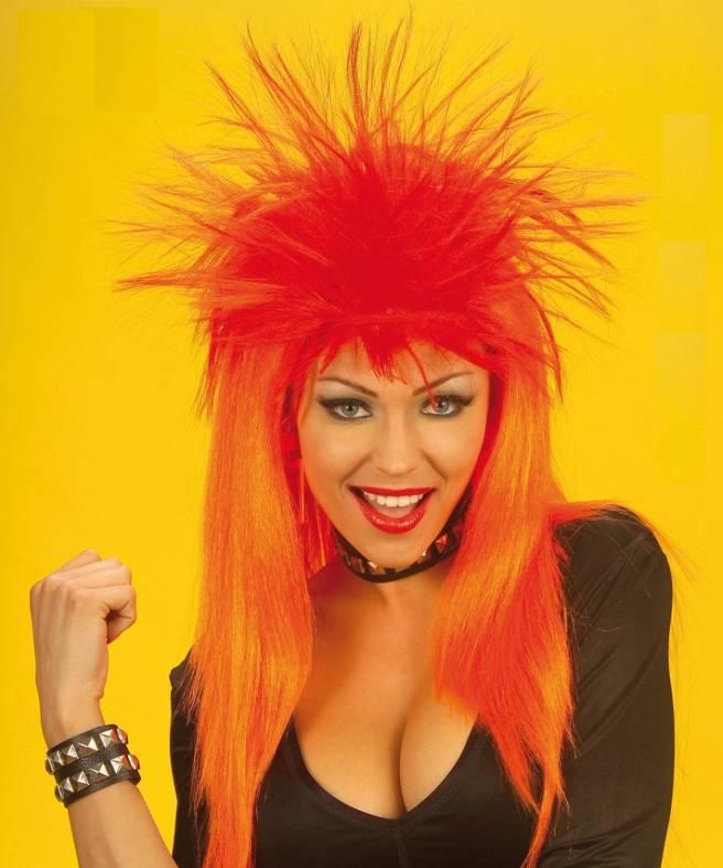Perruque-Punk-orange